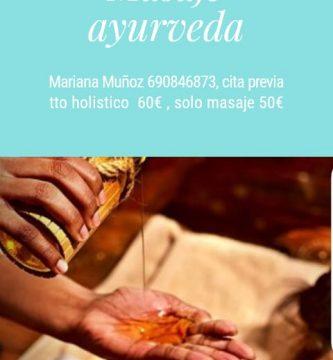 Masaje Ayurveda (1)