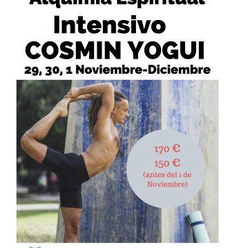 cosmin yogui intensivo