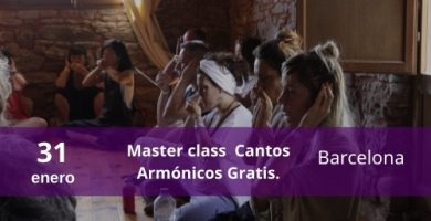 CANTOS ARMONICOS