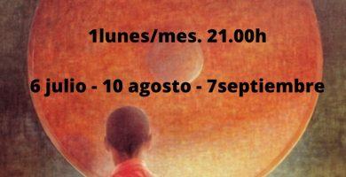BAÑO GONG LUNES ALTERNOS A LAS 21.00
