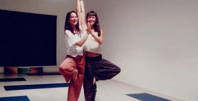 Martina y yo