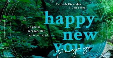 HappyNewYou.1 Yoga Gracia Barcelona
